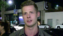 'Pretty Little Liars' Star Brandon Jones -- Busted for Whipping Out a Gun in Neighbor Dispute