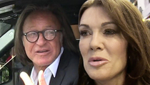 Mohamed Hadid to Lisa Vanderpump -- You're Dead to Me!!!