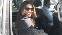 LeBron James -- Heat Want You Back ... Says Gabrielle Union (VIDEO)