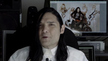 Corey Feldman -- Desperate for Dough ... I'll Be Your Play Thing for $10