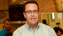 Jared Fogle -- Prosecutors Say Shocking Sex Texts Justify Sentence