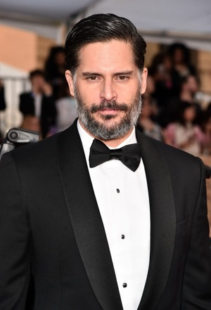 Joe Manganiello -- Through the Years