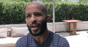 UFC's Demetrious Johnson -- I Send Poop Pics to…
