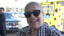 Kathy Bates -- Wake Up, Politicians! 10 Million Patients Need Help (VIDEO)