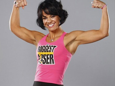 """First Female Winner of """"Biggest Loser"""" Has Put Almost ALL the Weight Back On"""