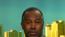 Dr. Ben Carson -- Ripped for $2 Harriet Tubman Crack ... HE Needs Brain Surgery (VIDEO)