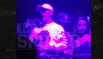 Jonathan Manziel -- HITS THE CLUB HARD ... What New Image? (VIDEO)