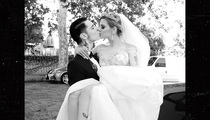 Andy Biersack and Juliet Simms -- Fooled Ya! We Got Married 4 Years Ago