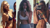 28 Sexy Pics Of Gigi Hadid To Celebrate The Model's Birthday