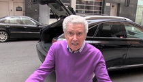 Regis Philbin -- Disney Screwed Kelly Ripa (VIDEO)
