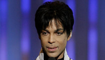 Prince -- No Evidence of Will ... 6 Stand to Cash In