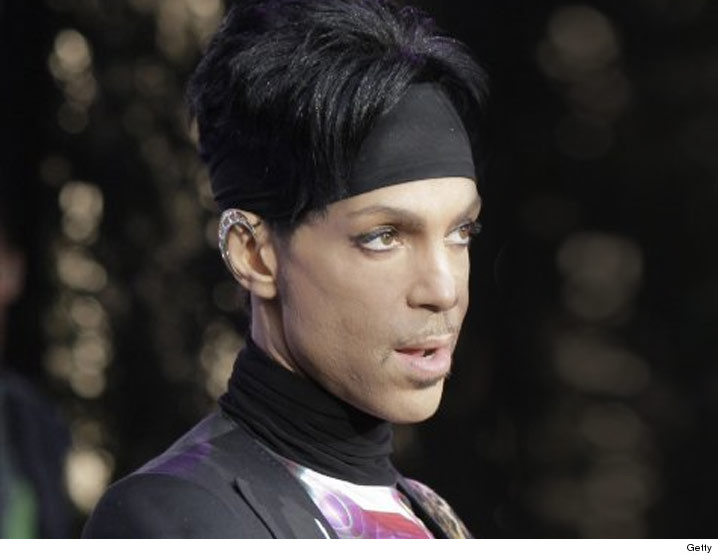 Prince's business empire lacked control before his death and now his ...