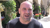 Dana White -- Conor McGregor's a Possibility for UFC 201 (VIDEO)