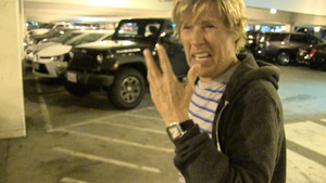 Swim Legend Diana Nyad -- Rio Is Unsafe ... Olympians In Serious Danger