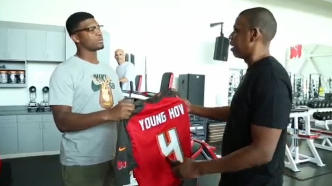 nfl YOUTH Tampa Bay Buccaneers Bruce Carter Jerseys