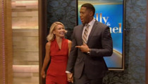 Kelly Ripa -- I Got My Apology and Some Respect (VIDEO)