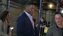 Michael Strahan -- Giants Should Take Ezekiel Elliott ... 'Good Kid'