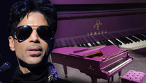 Prince Came So Close to Becoming the Purple Piano Man