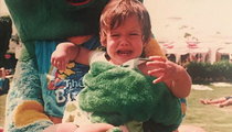 Guess Who This Crying Kid Turned Into!