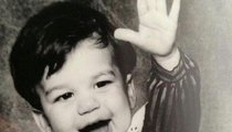 Guess Who This High-Fiving Kid Turned Into!