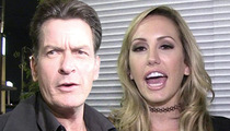Charlie Sheen Scores Legal Victory Over Ex-Fiancée
