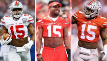 Check out Ezekiel Elliott's Manly Midriff (PHOTOS)