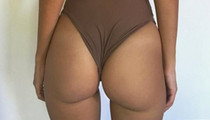 Guess the Wedgie: See Whose Famous Booty