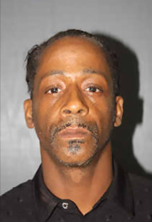 Katt Williams' Mug Shot Collection