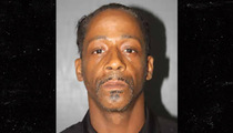 Katt Williams: A Salt and Battery Bust at Restaurant