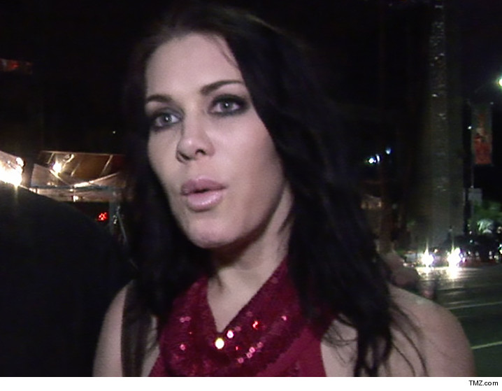Chyna Suicide Unlikely Full Pill Bottles Found At