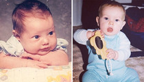 Happy Baby Day ... Guess Who These Lil Tykes Turned Into!