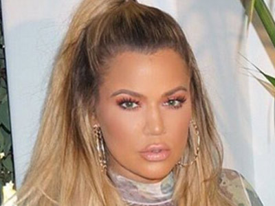 Khloe Kardashian Strips Down to SEXY Camo Bodysuit -- Is She Getting Too Thin?!