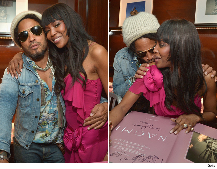 0429_lenny_kravitz_naomi_campbell_kiss_getty