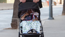 Verne Troyer -- Call Me Baby (PHOTOS)