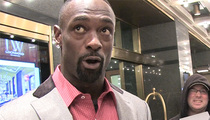 NFL's Jevon Kearse -- Rookie's Mom Called Coach ... After $50k Rookie Dinner