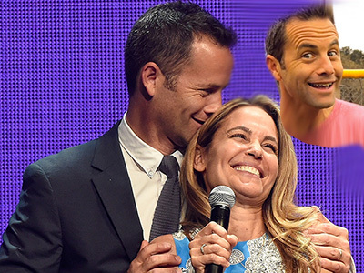 Super-Christian Kirk Cameron Said WHAT About How He Treats Wife?! This Might Make You FURIOUS