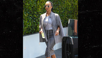 Draya Michele -- Defies Nature After Giving Birth