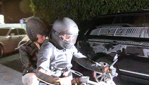 Bradley Cooper to Lady Gaga -- Wanna Ride My Hog?