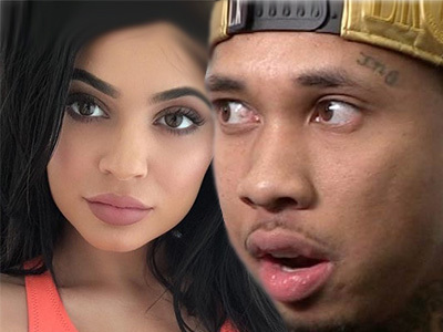 DAMN! Did Kylie Just Out Tyga for Cheating on Her Hardcore?!