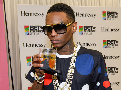 NO WAY! Soulja Boy is UNRECOGNIZABLE ... What the Hell HAPPENED to Him?!