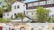 Fred Durst -- Selling His Hollywood Hills Nook-ie (PHOTOS)