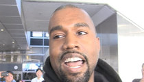 Kanye West -- My Record Is So Fresh & Clean ... Judge Erases Paparazzi Case
