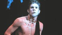 Limp Bizkit Guitarist Wes Borland: 'Memba Him?!