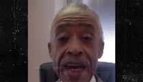 Rev. Al Sharpton: Prez Obama Handled N Word Only Way He Could