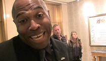 Shaun Alexander -- The Secret to NFL Domination ... Marriage!!! (VIDEO)