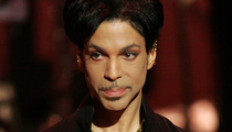 Prince: Sibling War Explodes ... Brother Believes Family Member Wants Him Declared Incompetent