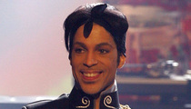 DEA Investigating Prince's Death ... Drugs Front and Center