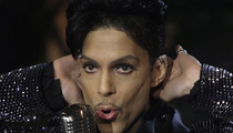 Prince: Minneapolis FD Adds 'Save Shot' After Singer's Death