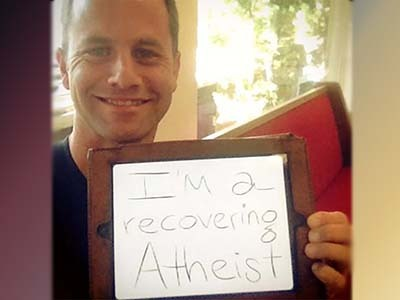 Kirk Cameron Controversy EXPLODES: His 'Submissive Wife' Business Has Got People Literally Nuts