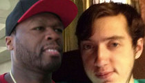 50 Cent -- I Apologize for Mocking Autistic Man